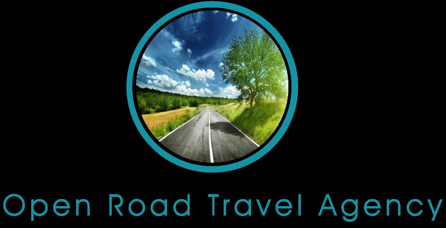Open Road Travel Agency